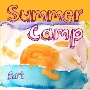 Summer Camp III (2021)